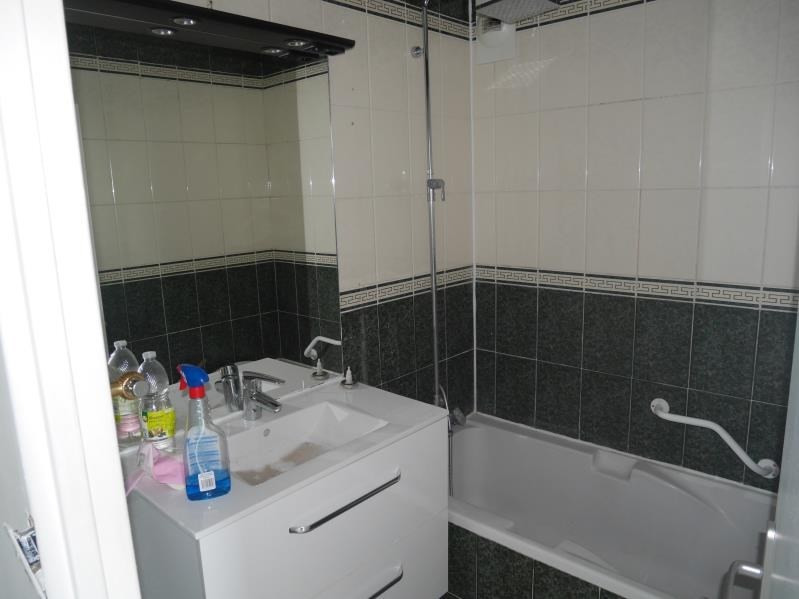 Vente appartement Sarcelles 165 000€ - Photo 3