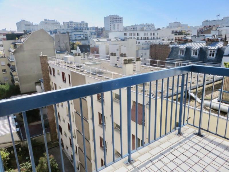 Vente appartement Paris 19ème 305000€ - Photo 3