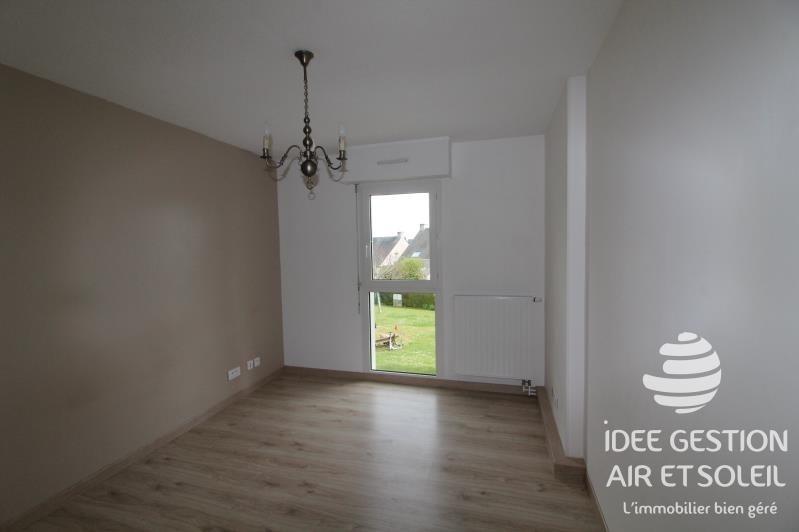 Rental apartment Larmor plage 595€ CC - Picture 3