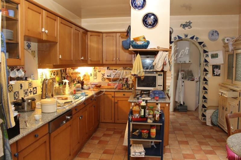 Deluxe sale house / villa Gouvieux 748000€ - Picture 8