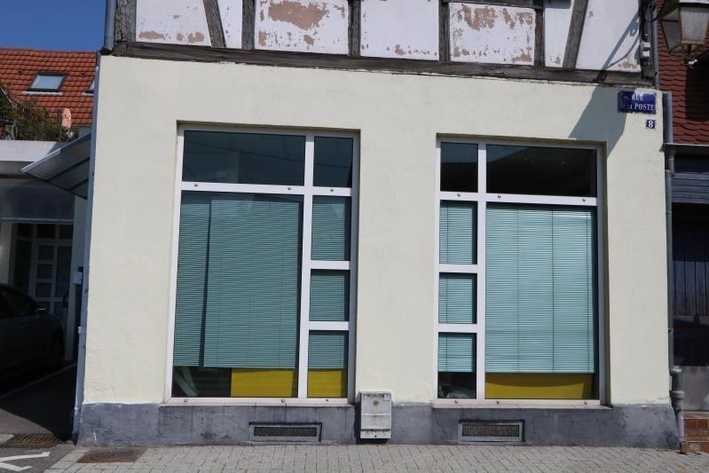 Sale building Strasbourg 528000€ - Picture 4