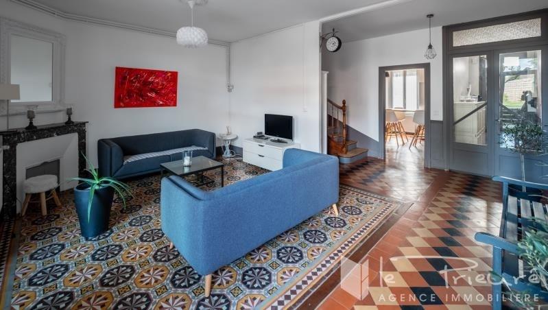 Sale house / villa Albi 273000€ - Picture 2