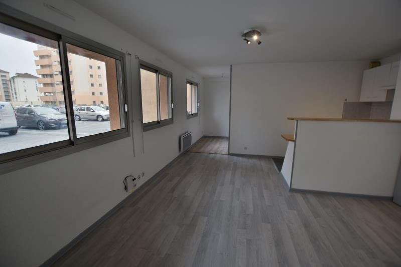 Vente appartement Pau 57 000€ - Photo 1