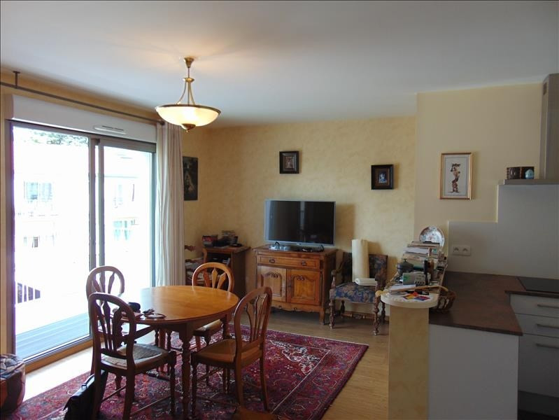 Vente appartement Cholet 184900€ - Photo 4