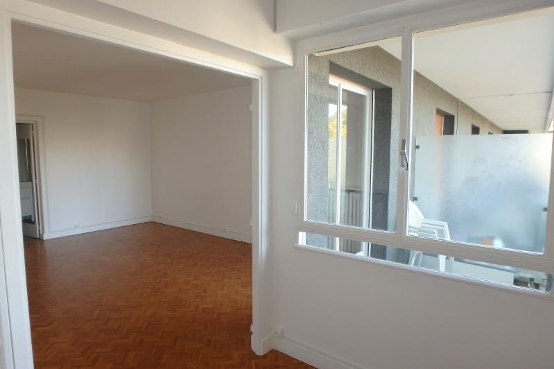 Location appartement Chaville 800€ CC - Photo 1