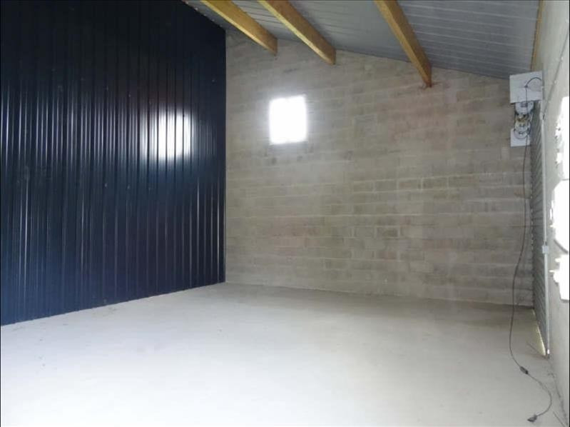 Sale empty room/storage Neuilly en thelle 83000€ - Picture 1