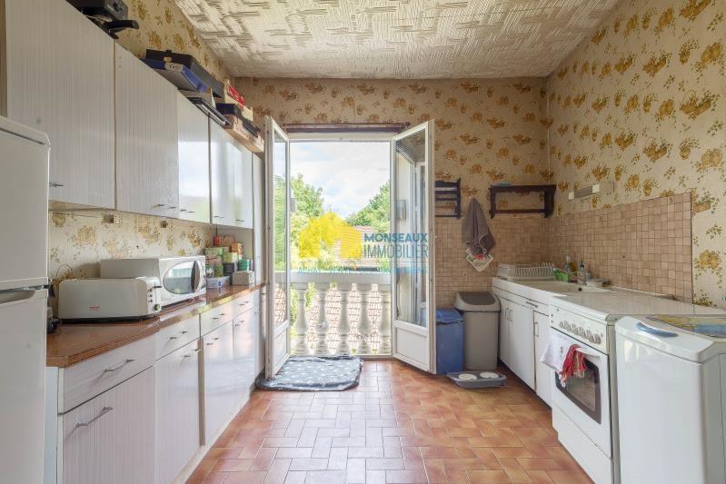 Vente maison / villa Ballainvilliers 690000€ - Photo 8