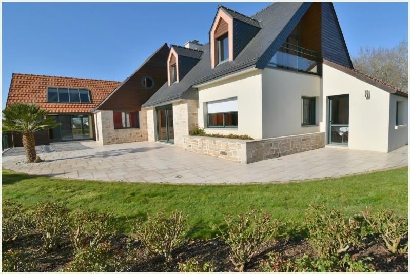 Vente maison / villa Cavan 499510€ - Photo 1