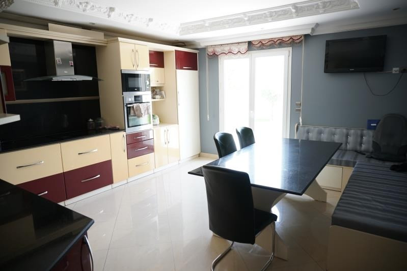 Vente maison / villa Benouville 499 900€ - Photo 4