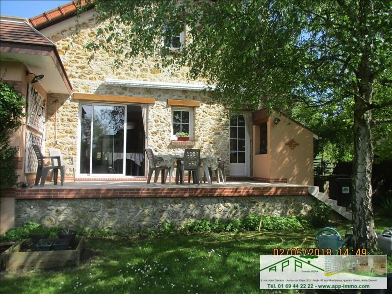 Vente maison / villa Draveil 499000€ - Photo 13