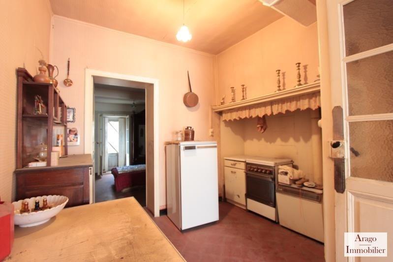 Vente maison / villa Rivesaltes 70600€ - Photo 7