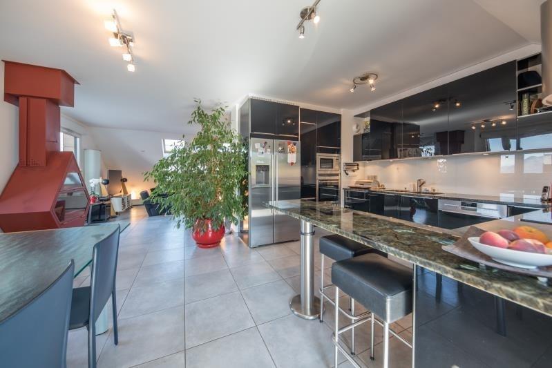 Sale apartment Annecy le vieux 1315000€ - Picture 3