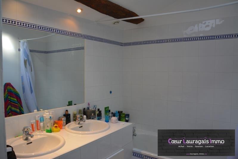Rental house / villa Dremil lafage 1200€ CC - Picture 10