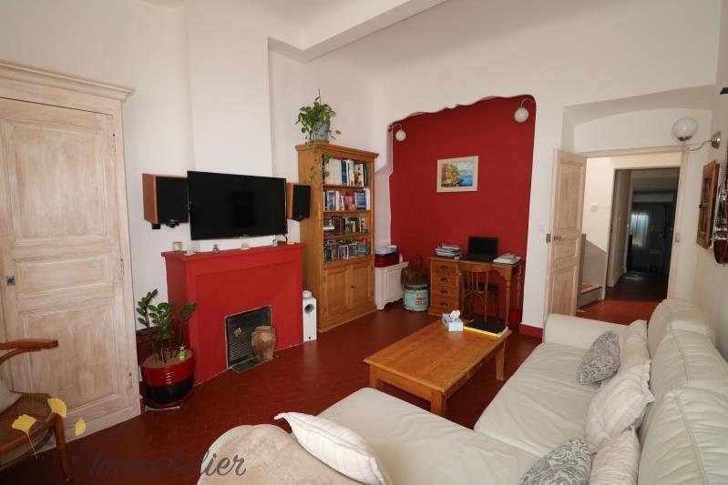 Vente maison / villa Pelissanne 273000€ - Photo 1