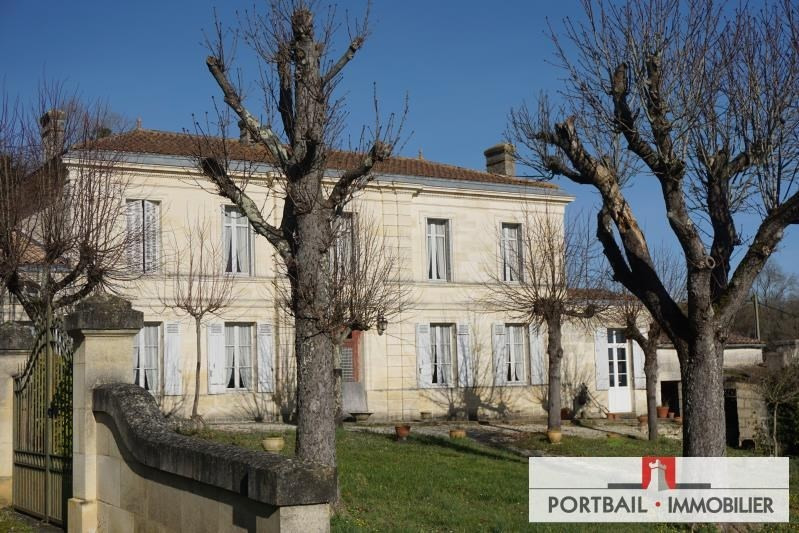 Vente maison / villa Bourg 345 000€ - Photo 17