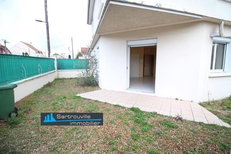 Vendita appartamento Sartrouville 199000€ - Fotografia 1