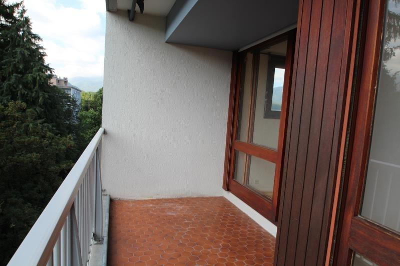 Vente appartement Jacob bellecombette 163000€ - Photo 7