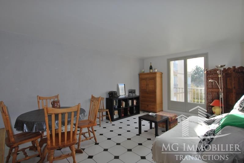 Vente appartement Livry gargan 156 000€ - Photo 2
