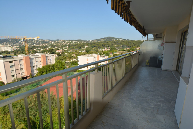 Sale apartment Antibes 243 000€ - Picture 4