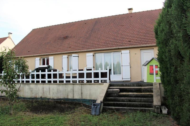 Sale house / villa Beauvais 203000€ - Picture 9