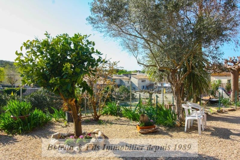 Investeringsproduct  huis Uzes 376000€ - Foto 6