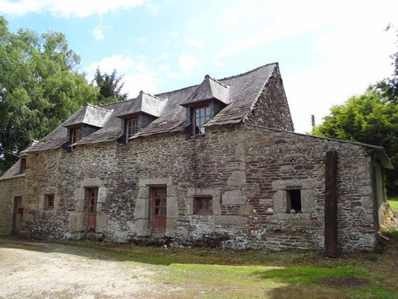 Sale house / villa Saint nicolas du pelem 110000€ - Picture 13
