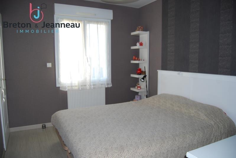 Sale house / villa Changé 312000€ - Picture 4