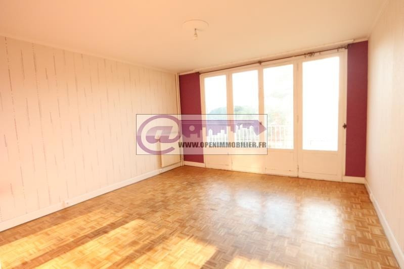 Vente appartement Epinay sur seine 155 000€ - Photo 1