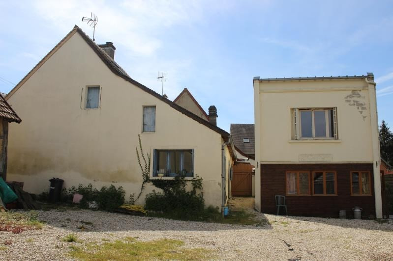 Sale house / villa Concressault 61 000€ - Picture 2