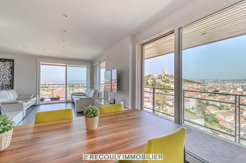 Vente appartement Marseille 8ème 450000€ - Photo 2
