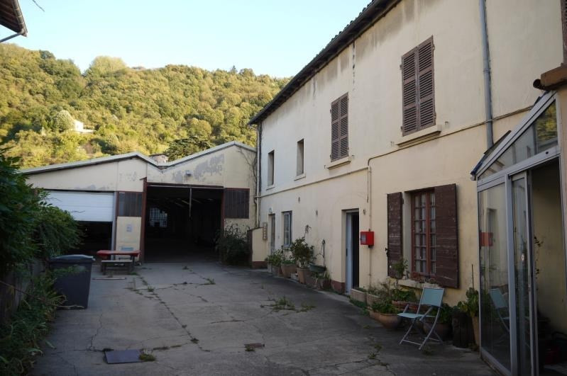Deluxe sale house / villa Vienne 560 000€ - Picture 4