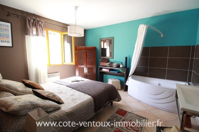 Verkoop  huis Aubignan 430000€ - Foto 5