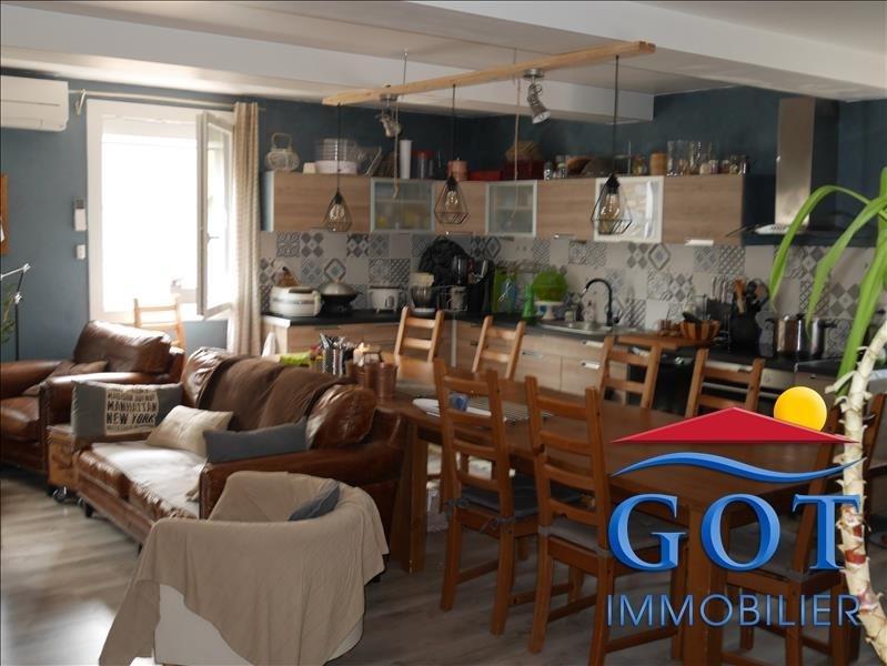 Verkoop  huis Torreilles 260000€ - Foto 2
