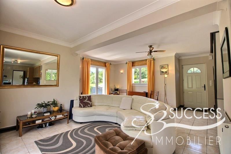Revenda casa Inzinzac lochrist 261950€ - Fotografia 2