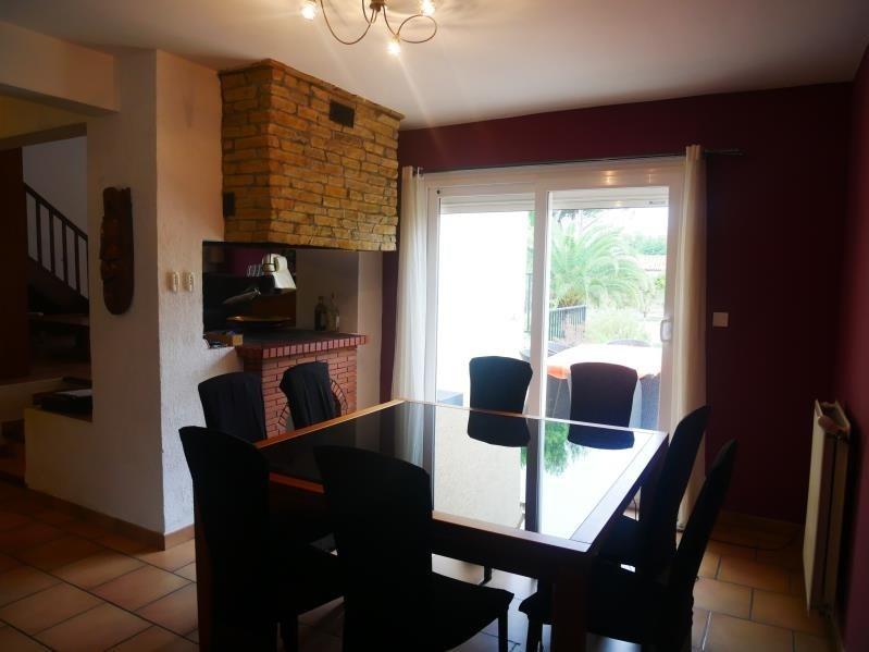 Sale house / villa Beziers 264000€ - Picture 5