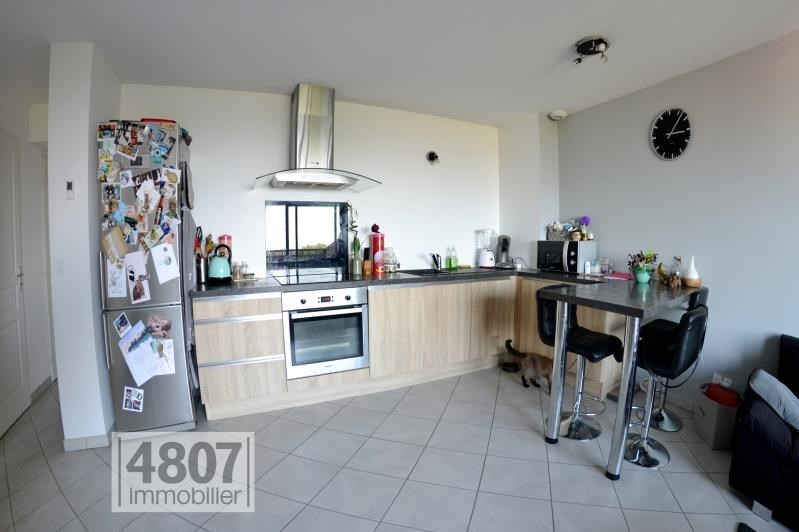 Vente appartement Pers jussy 199 000€ - Photo 3
