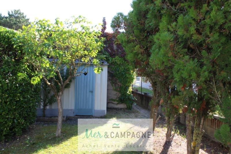 Vente maison / villa Fort mahon plage 186000€ - Photo 10
