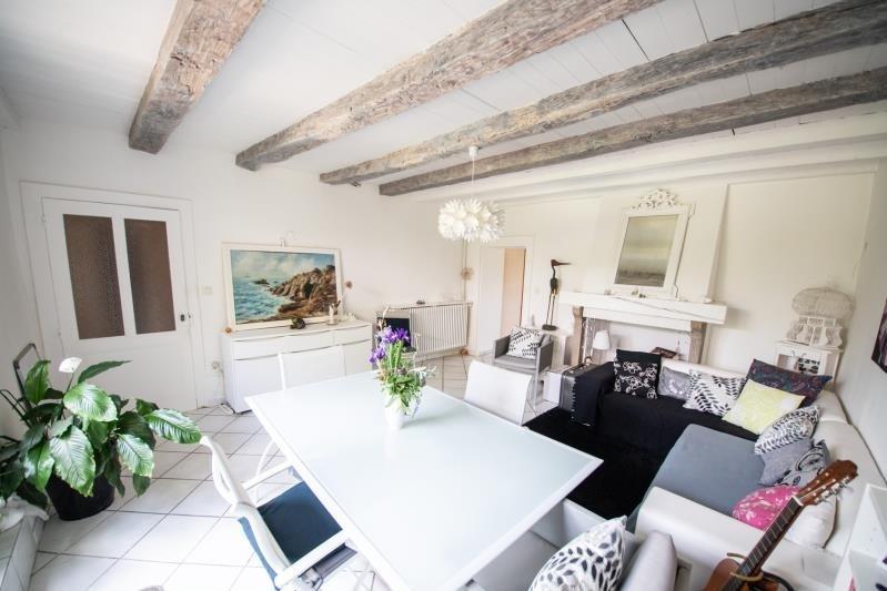 Vente maison / villa Gy 169500€ - Photo 8