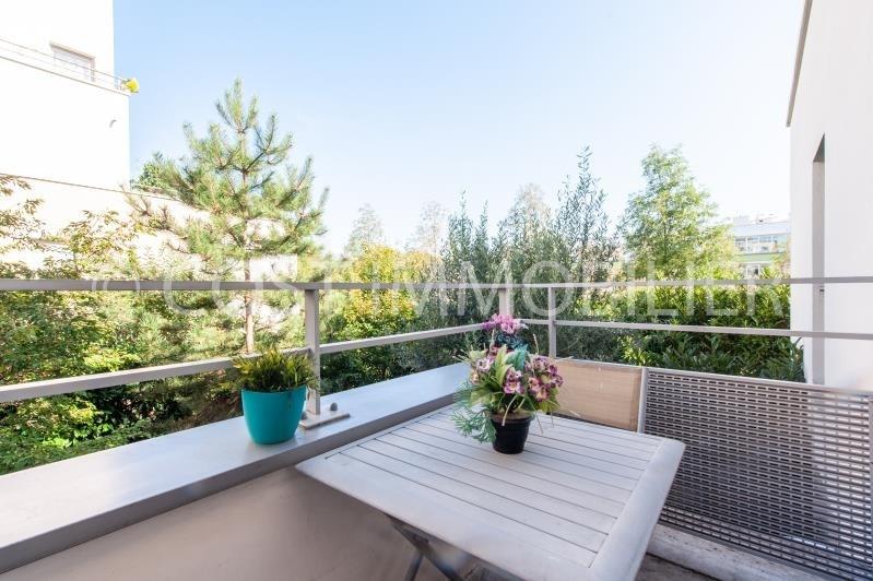 Venta  apartamento Gennevilliers 298000€ - Fotografía 7