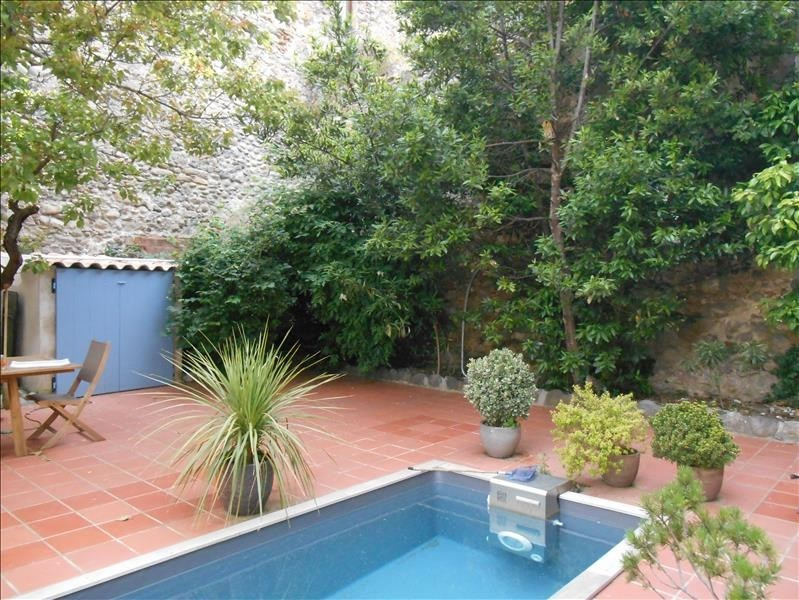 Vente maison / villa Ceret 490 000€ - Photo 6