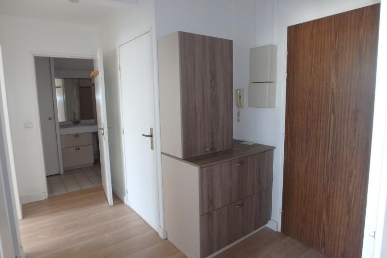 Rental apartment Viroflay 981€ CC - Picture 2
