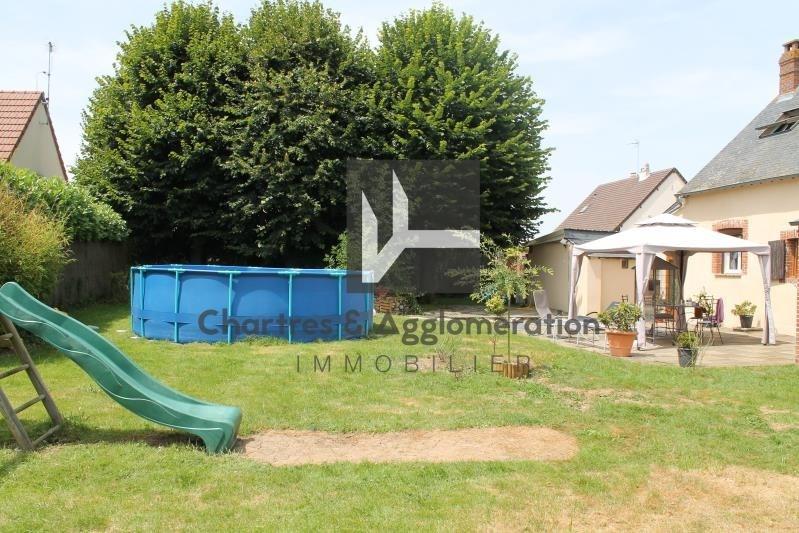 Sale house / villa Janville 179900€ - Picture 2