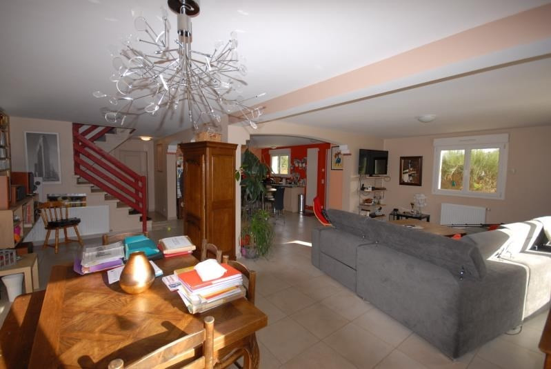 Vente maison / villa Fontaine etoupefour 309700€ - Photo 4