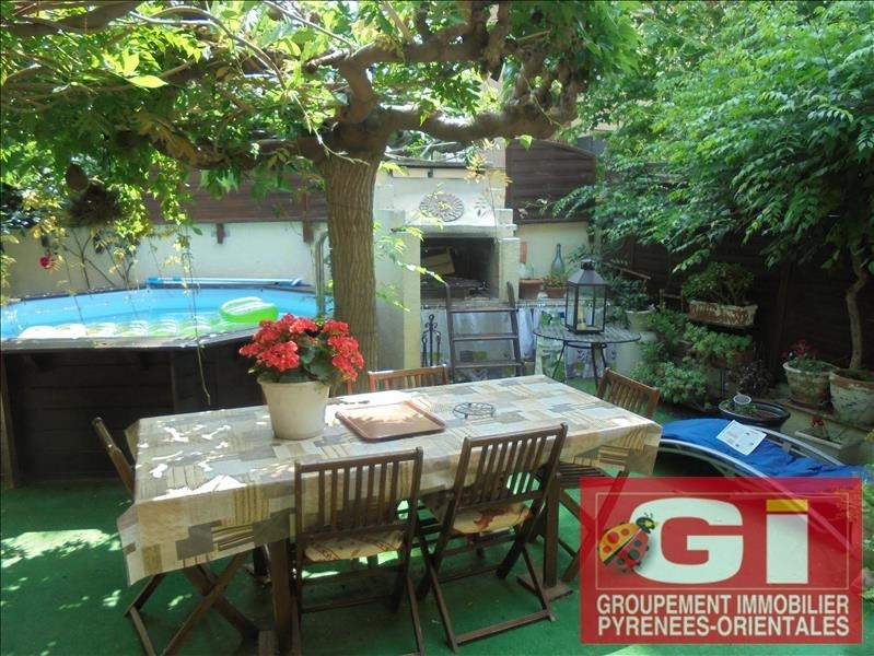Sale house / villa Perpignan 174000€ - Picture 3