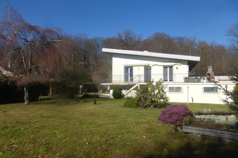 Sale house / villa Montfaucon 278000€ - Picture 7