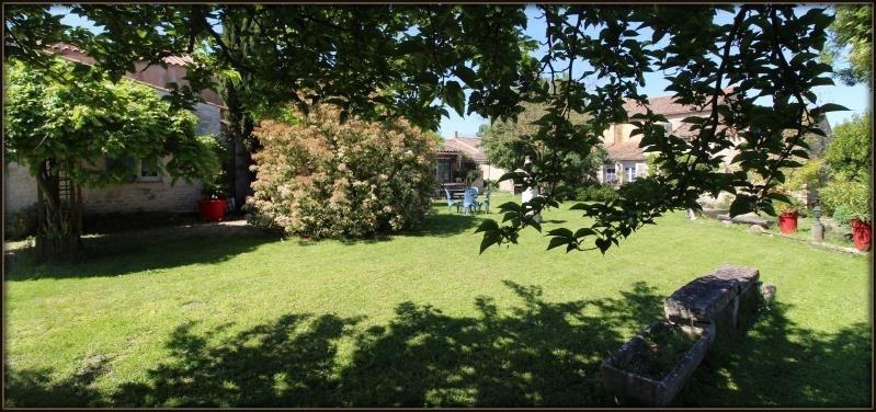 Vente maison / villa Taugon 166000€ - Photo 7