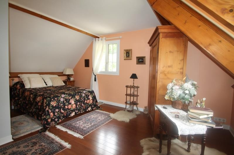 Vente maison / villa Hericy 399 500€ - Photo 11