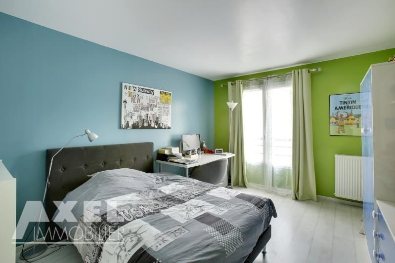 Sale house / villa Bois d'arcy 459800€ - Picture 5