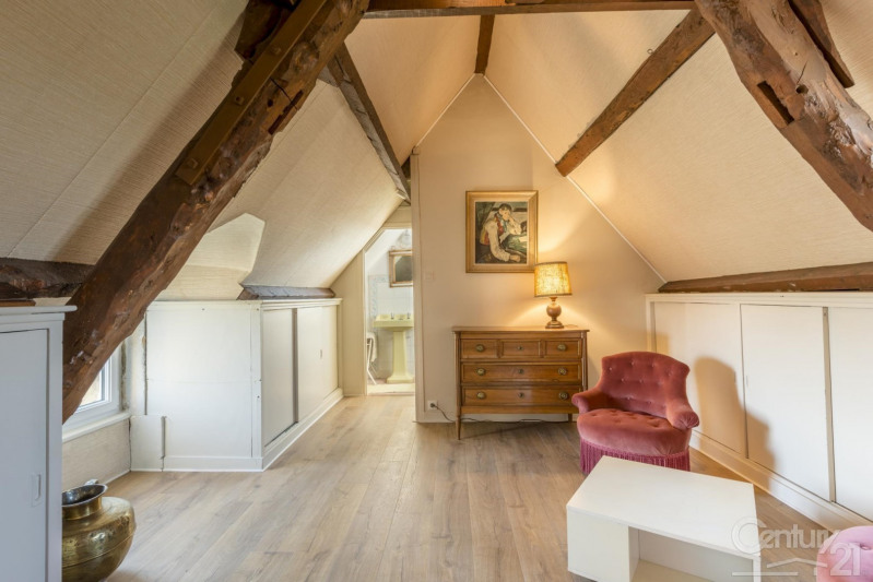 Immobile residenziali di prestigio casa Benouville 580000€ - Fotografia 12