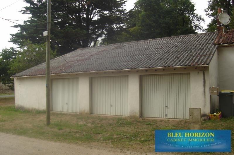 Rental house / villa Chemere 616€ CC - Picture 6